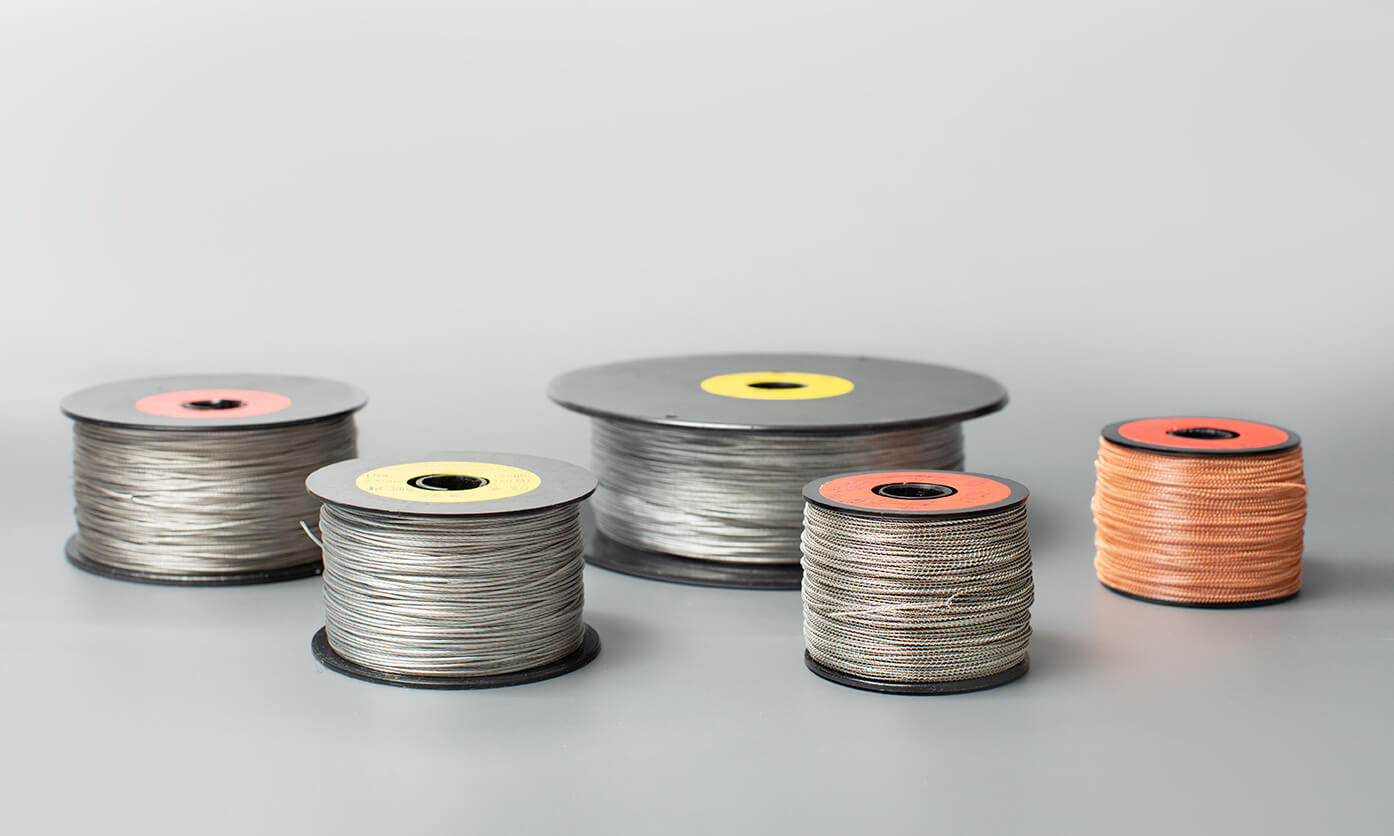 GP150 – Different types of Sealing Wires for sealing purposes