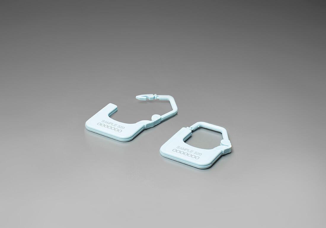 GP520 – Padlock Seal for Trolleys
