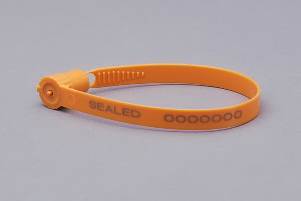 GP565 Fix-Length Seal with Plastic Insert