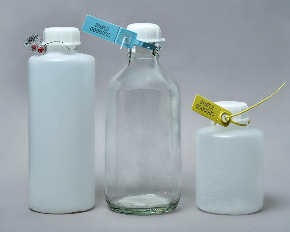 GP625 – Sample Bottle