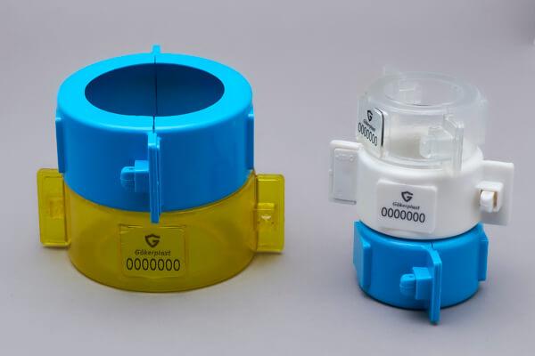 Locks for Gas&Water Valves